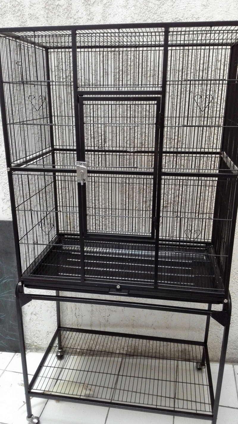 cage bubu xl accessoires bordeaux 33. Black Bedroom Furniture Sets. Home Design Ideas