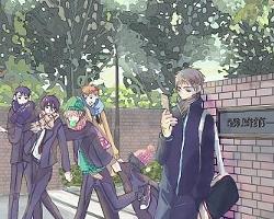 Lycée Kirisaki Daichi