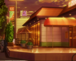 Maji Burger