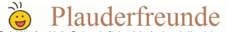 Plauderfreunde