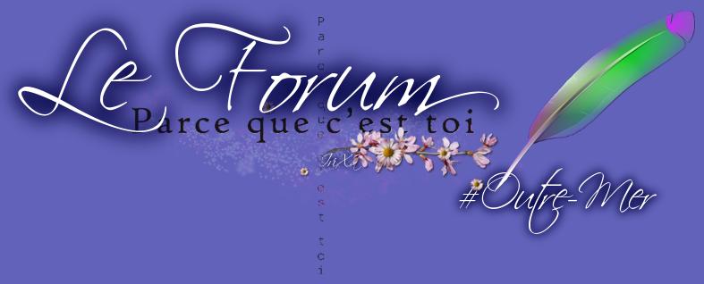 © Outre-mer Le Forum