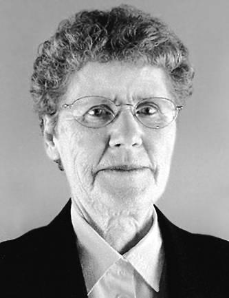 Soeur <b>Françoise Fortin</b>(S.S. Françoise-du-Carmel) 1933 - 2011 À la Maison ... - 410