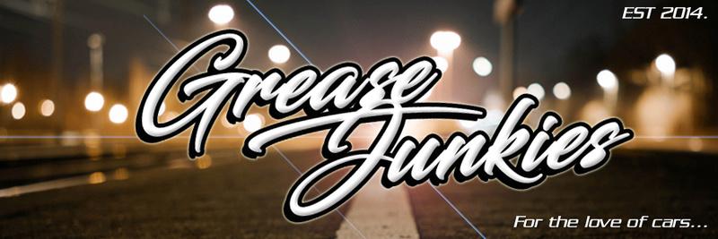 Free Forum: Grease Junkies car club