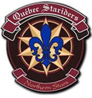 Forum Québec Stariders