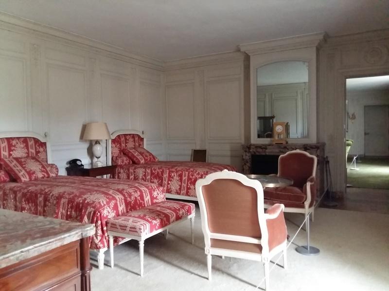 Ophrey com  La Chambre A Coucher De Louis Xiv
