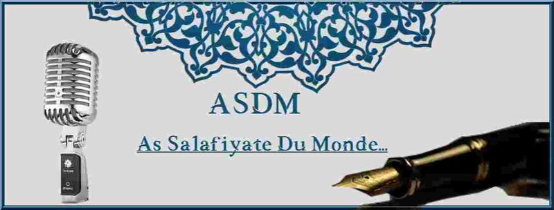 As Salafiyat du Monde
