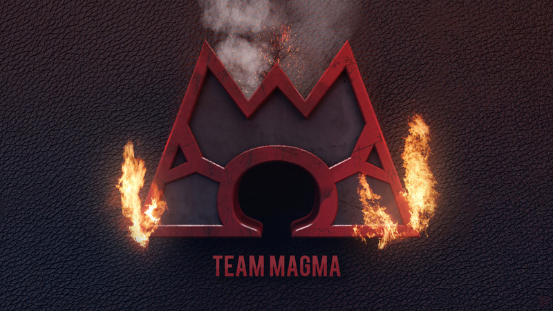 Team Magma | Serveurs Hovercraft