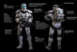 Présentation Des Armes Utiliser Par Les Forces De La République