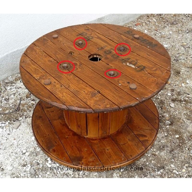 fabrication d une echelle en bois mais pas de meunier page 2. Black Bedroom Furniture Sets. Home Design Ideas
