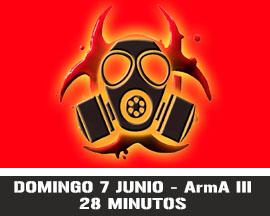 28 MINUTOS