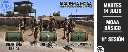 MOAA 11