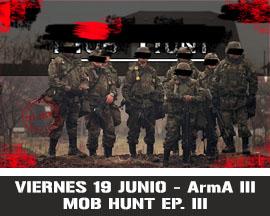 mob hunt 3