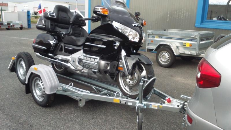 remorque moto du nord