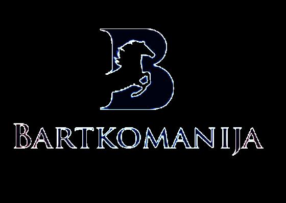 BARTKOMANIJA
