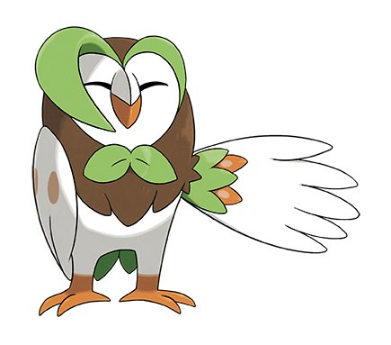 pokemon sole e luna dartrix