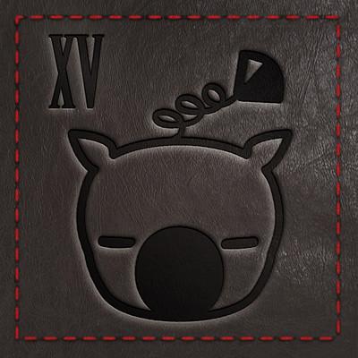 Final Fantasy XV Icon 2