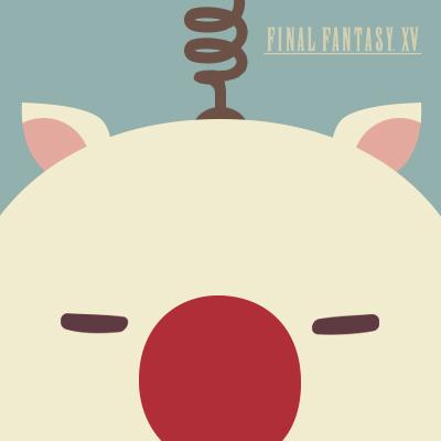 Final Fantasy XV Icon 4