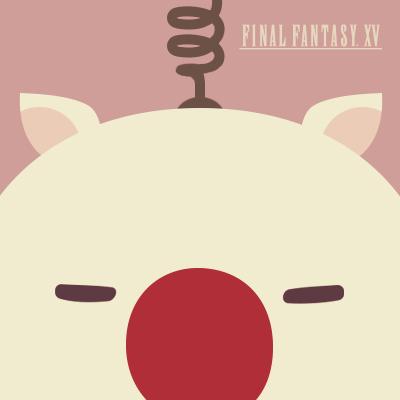 Final Fantasy XV Icon 5