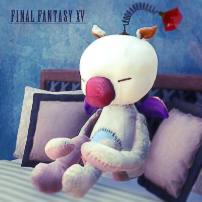 Final Fantasy XV Icon 6