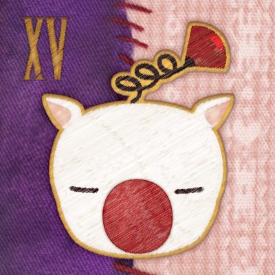Final Fantasy XV Icon 7