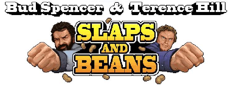 Slaps & Beans Logo