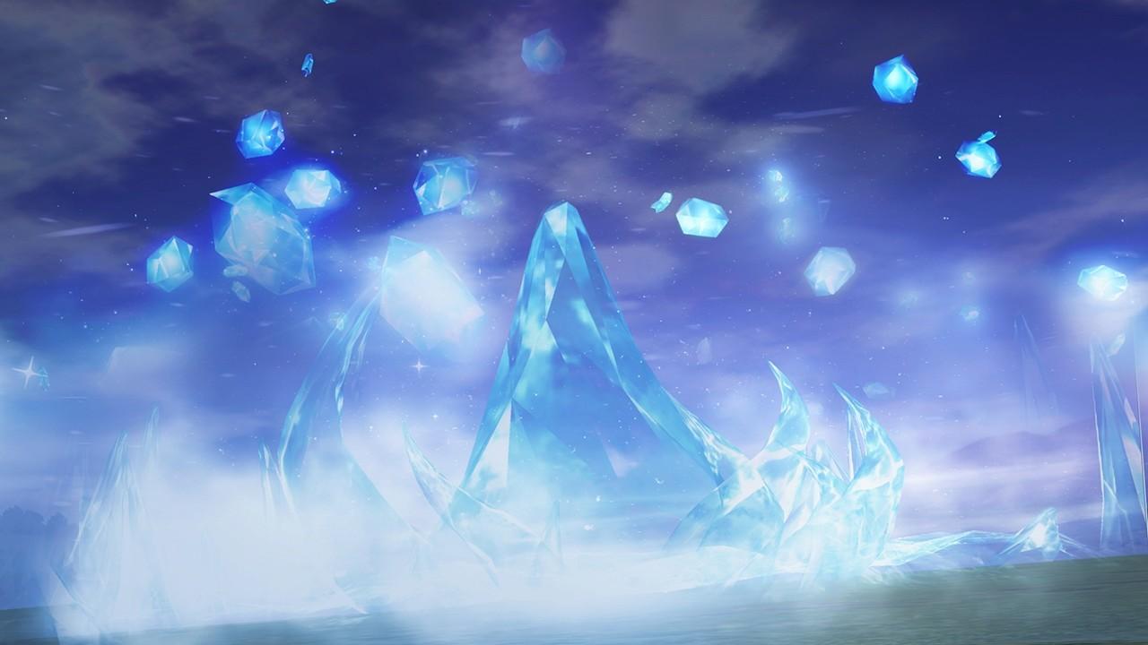 world of final fantasy 11