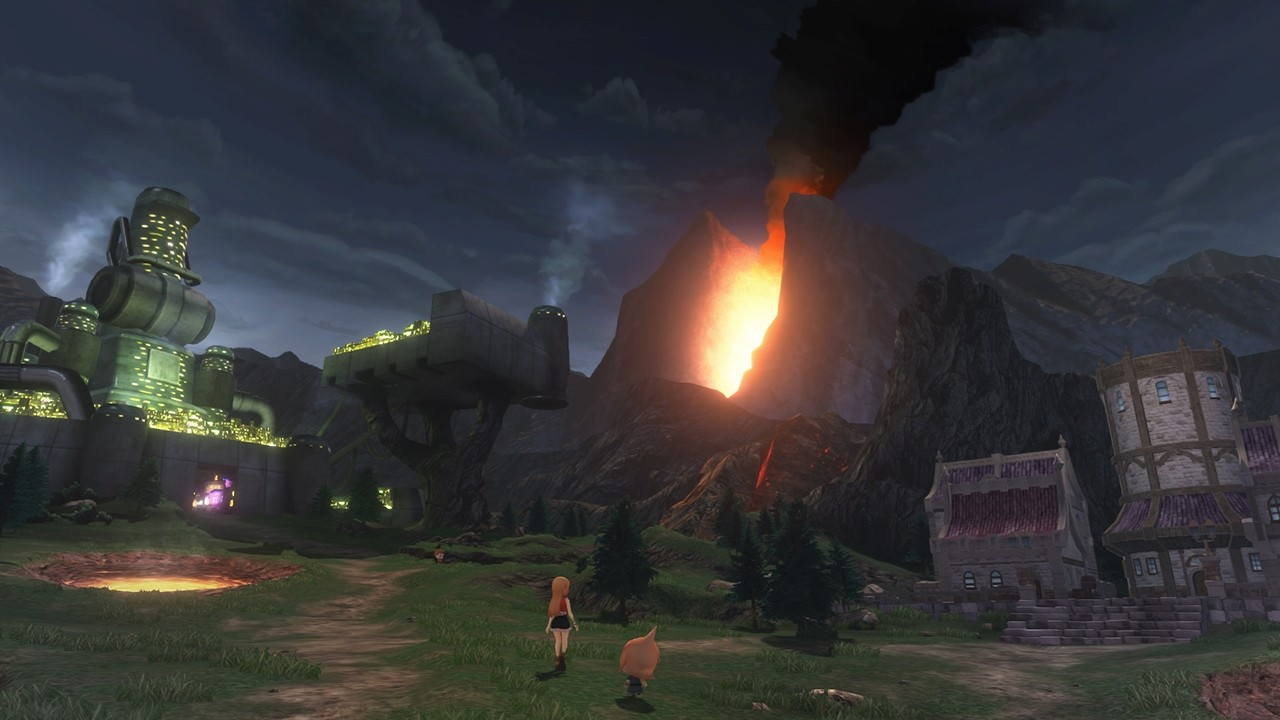 world of final fantasy 17