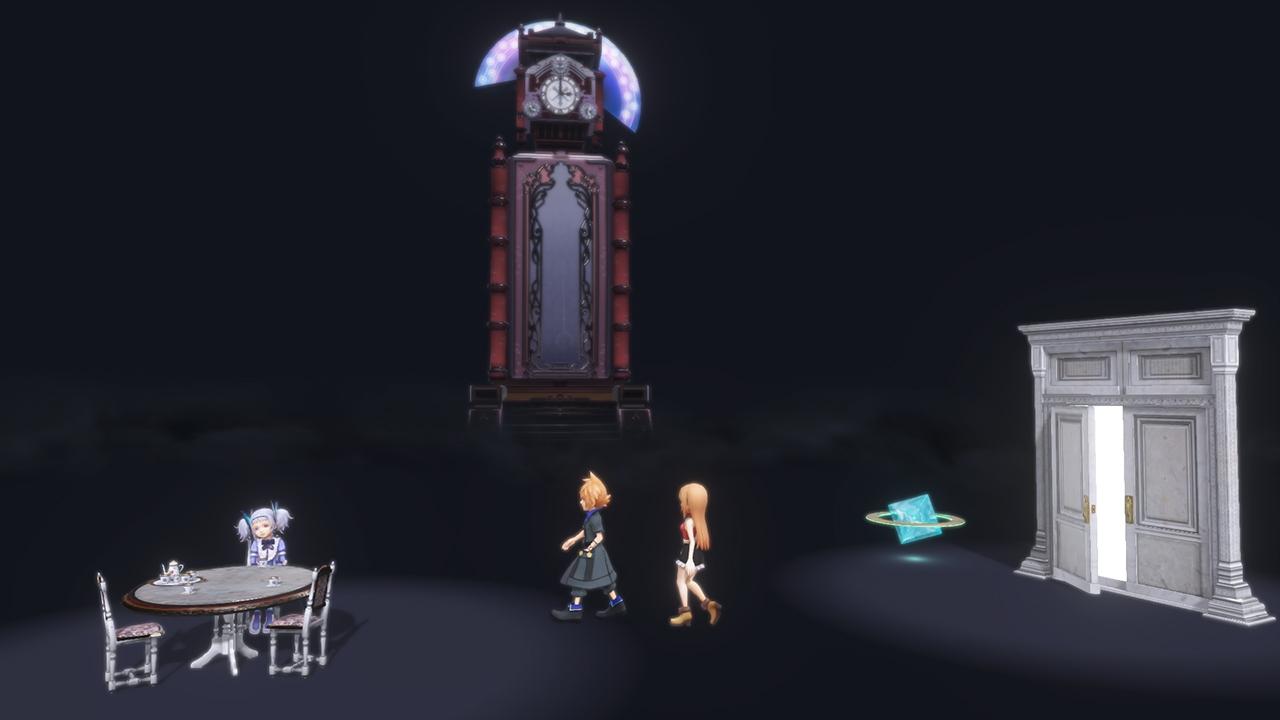 world of final fantasy 22