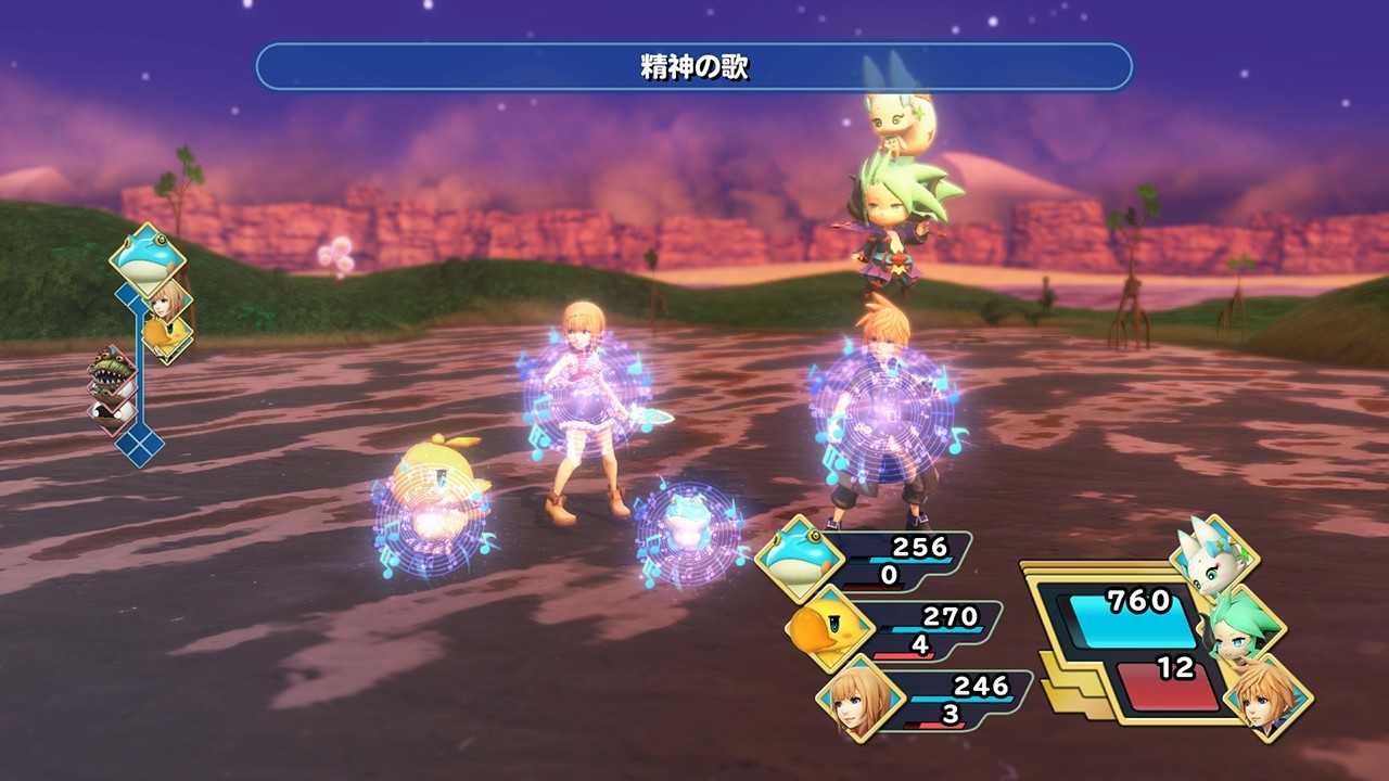 world of final fantasy 31