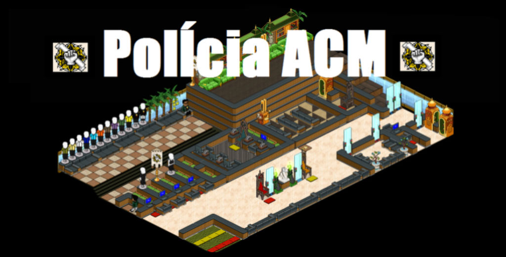 Polícia ACM