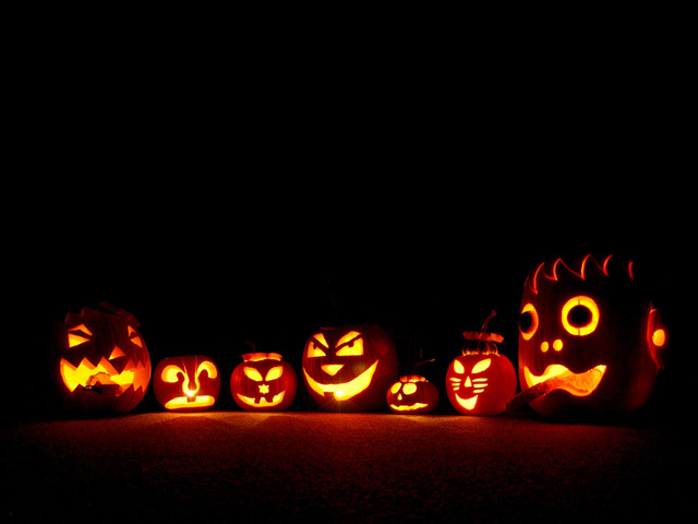 halloween time what is the history behind halloween