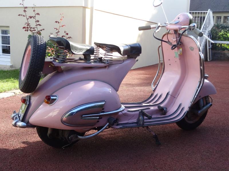 les tontons scooteurs afficher le sujet vespa acma 1954 accessoires echange possible. Black Bedroom Furniture Sets. Home Design Ideas