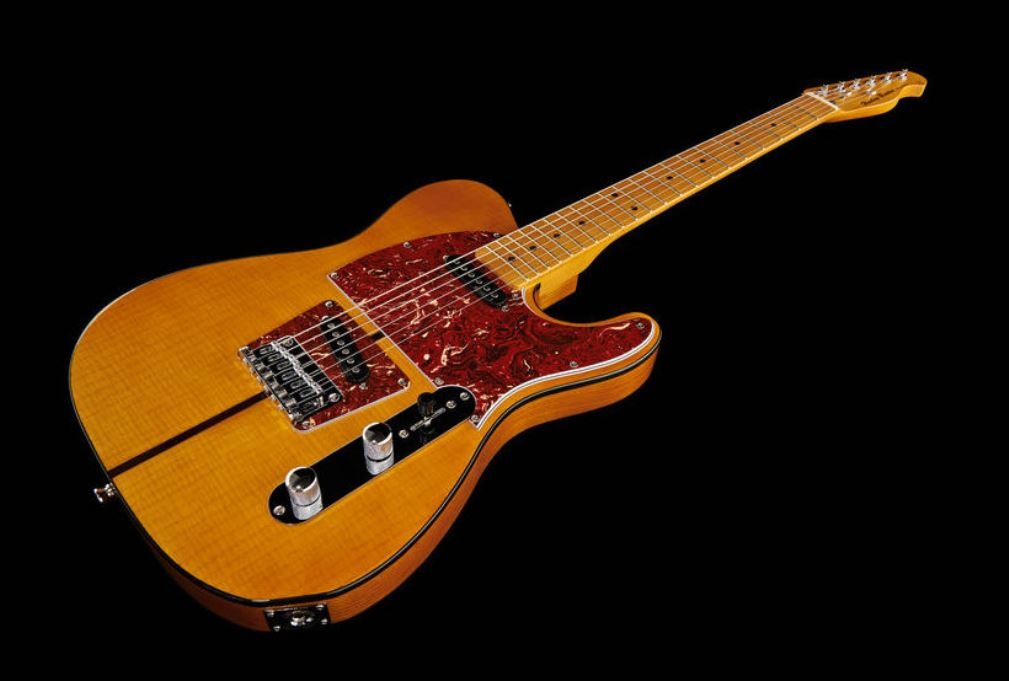 Very nice and cheap Telecaster - like ! | The Gear Page