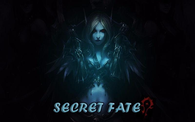 Secret Fate