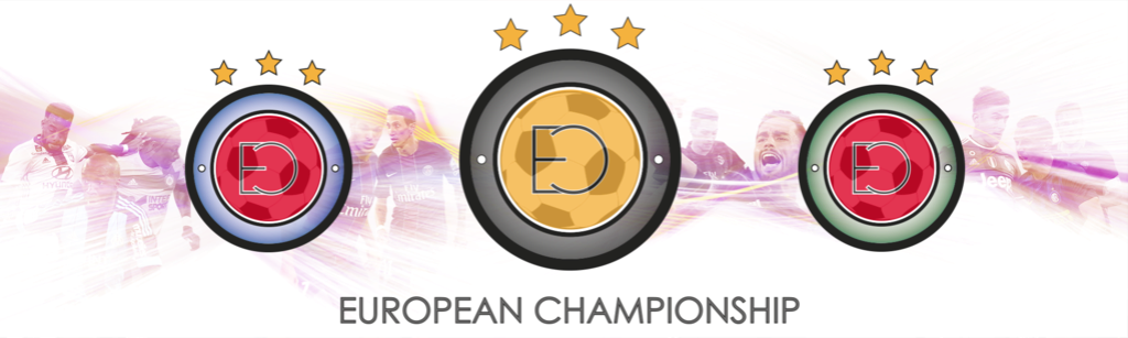European Championship - Simulation FIFA