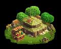 Treasure Island - Aventure