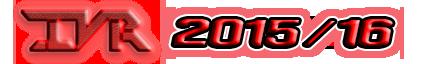 Competiciones 2015/16