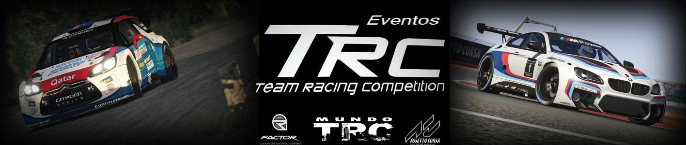 Eventos TRC