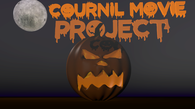 Cournil Movie Project - Forum privé