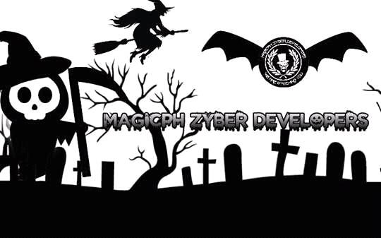 MagicPh Developers