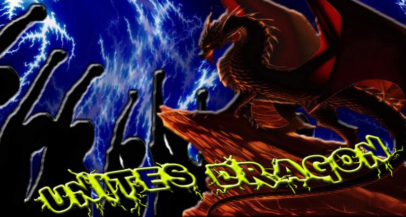 UNITES DRAGON