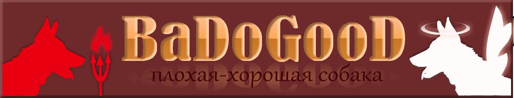 BaDoGooD