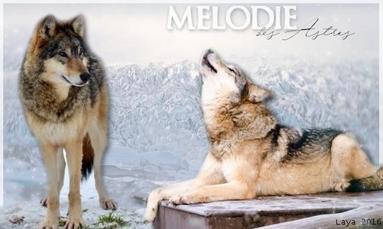 Mélodie des Astres