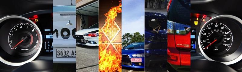 CJ Full Throttle - Mitsubishi Lancer Club