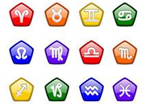 Les gracieux horoscopes