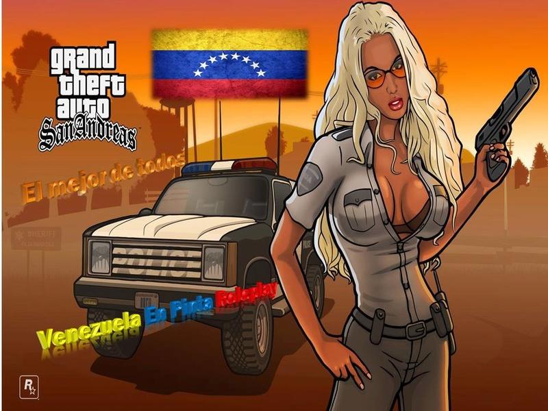 Venezuela  En  Pinta Roleplay