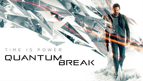 Quantum Break CD Key 2016