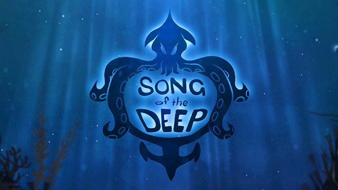 Song of the Deep CD Key 2016
