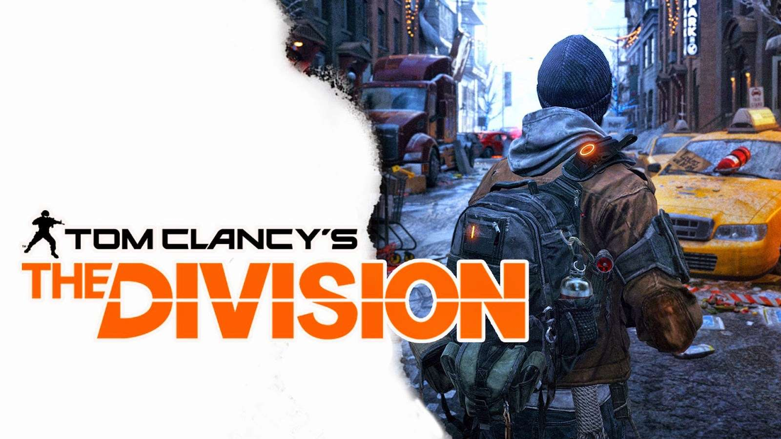 Tom Clancy's The Division CD Key 2016
