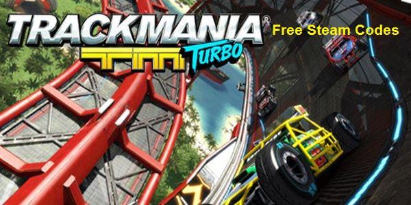 Trackmania Turbo CD Key 2016